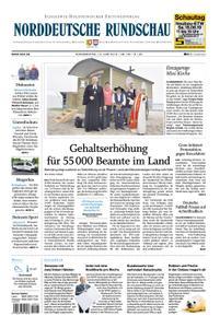 Norddeutsche Rundschau - 13. Juni 2019