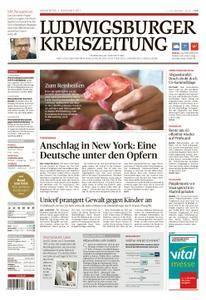 Ludwigsburger Kreiszeitung - 02. November 2017