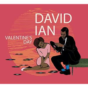 David Ian - Valentine's Day (2014) [Official Digital Download]