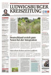 Ludwigsburger Kreiszeitung - 25. August 2017