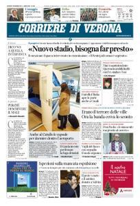 Corriere di Verona – 05 dicembre 2019