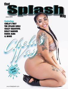 That Splash Mag - Issue 10 2016