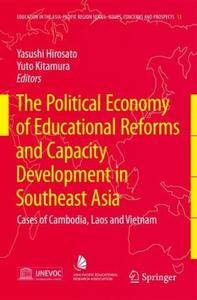 The Political Economy of Educational Reforms and Capacity Development in Southeast Asia (Repost)