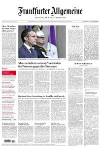 Frankfurter Allgemeine Zeitung F.A.Z. - 28. November 2018