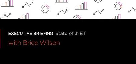 State of .NET: Executive Briefing