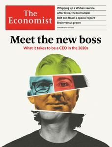 The Economist Middle East and Africa Edition – 08 February 2020