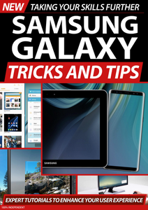 Samsung Galaxy Tricks and Tips - March 2020