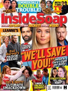 Inside Soap UK - 11 September 2021