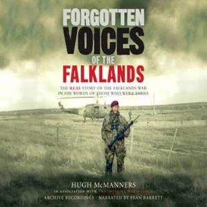 «Forgotten Voices of the Falklands Part 2» by Hugh McManners