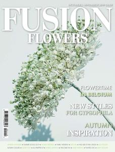 Fusion Flowers – September 2019