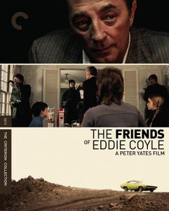 The Friends of Eddie Coyle (1973) [Criterion Collection]