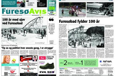 Furesø Avis – 06. august 2019