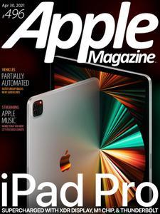 AppleMagazine - April 30, 2021
