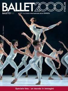 Ballet2000 Italian Edition - Numero 271 2018