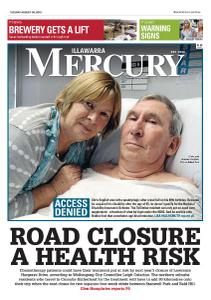 Illawarra Mercury - August 6, 2019