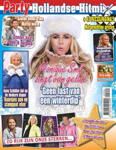 Party Netherlands Special – 02 december 2020