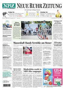 NRZ Neue Ruhr Zeitung Essen-Postausgabe - 01. August 2018