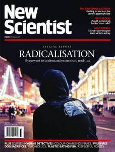 New Scientist International Edition - August 19, 2017
