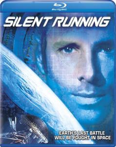 Silent Running (1972) + Extras