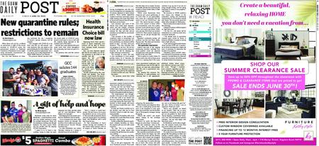 The Guam Daily Post – June 28, 2020