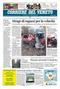 Corriere del Veneto Vicenza e Bassano – 08 dicembre 2019