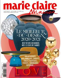 Marie Claire Maison Hors-Série N°14 - Septembre-Octobre 2020