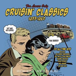 VA - For Lovers Only Cruisin' Classics 1955-1960 (2019)