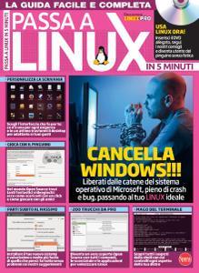 Ubuntu Facile Manuale N.4 - Passa a Linux in 5 Minuti - Ottobre-Novembre 2017
