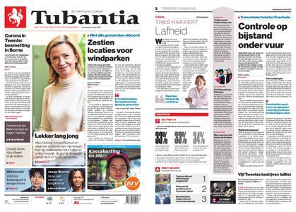 Tubantia - Enschede – 05 maart 2020