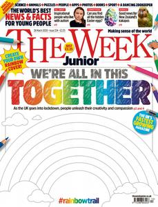 The Week Junior UK - 28 March 2020