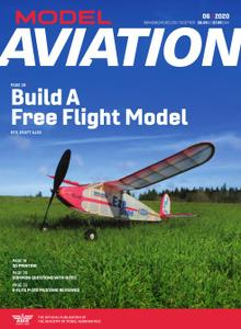 Model Aviation - June 2020