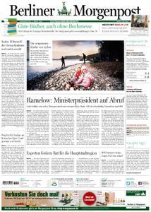 Berliner Morgenpost – 05. März 2020