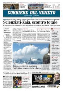Corriere del Veneto Venezia e Mestre – 10 maggio 2020
