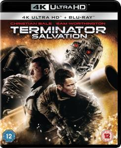 Terminator Salvation (2009) [4K, Ultra HD]