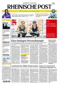 Rheinische Post – 05. März 2020