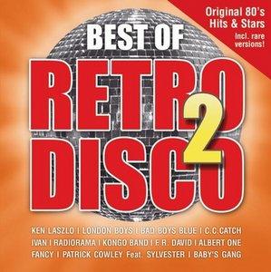 VA - Best Of Retro Disco Vol 02 (2009)
