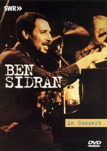 Ben Sidran - In Concert: Ohne Filter (2004)