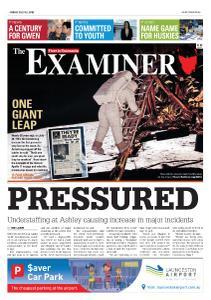 The Examiner - July 12, 2019