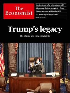 The Economist Middle East and Africa Edition – 09 January 2021