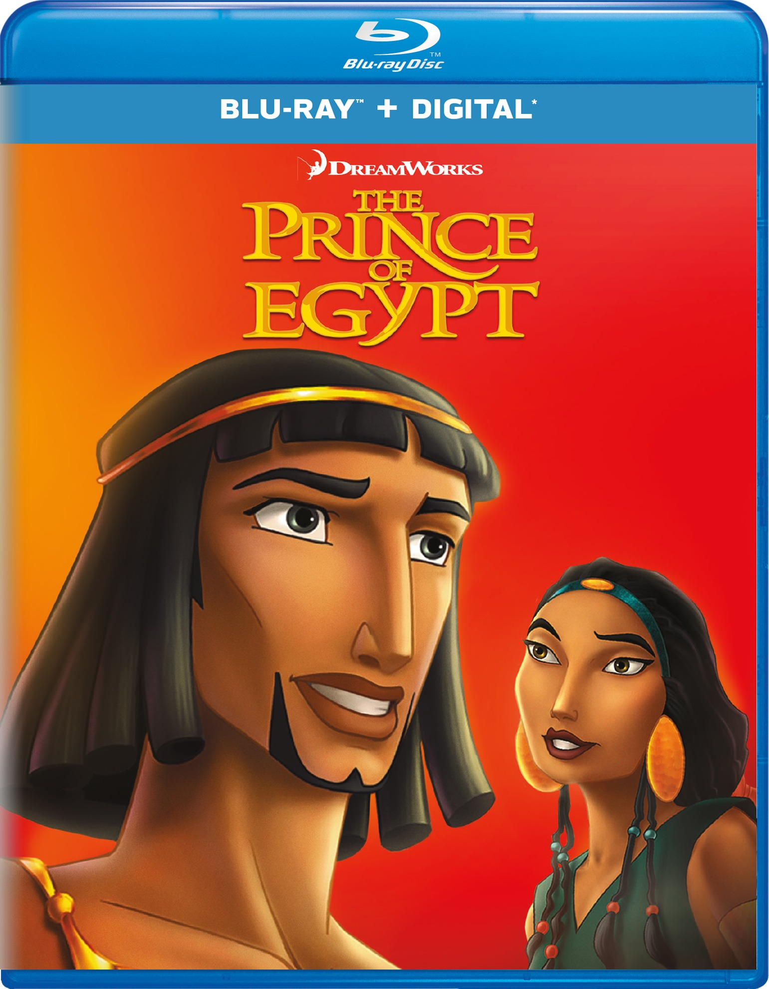 The Prince Of Egypt 1998 Avaxhome