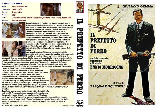 The Iron Prefect / Il Prefetto di Ferro (1977)