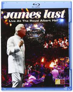 James Last - Live at the Royal Albert Hall (2013) [RE-UP]