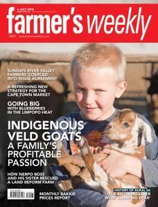 Farmer's Weekly - 06 July 2018