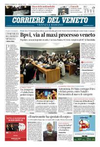 Corriere del Veneto Vicenza e Bassano – 02 dicembre 2018
