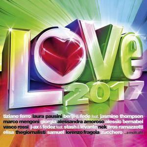 VA - Radio Italia Love (2CD, 2017)