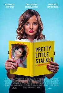 The Danger of Positive Thinking / Pretty Little Stalker (2018)