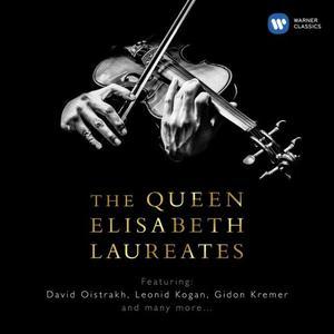 VA - The Queen Elisabeth Laureates (2019)