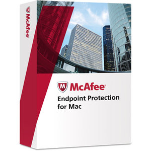 McAfee Endpoint Security for Mac 10.6.0