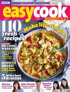 BBC Easy Cook UK - May 2016