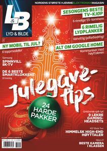 Lyd & Bilde - desember 2018